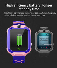 Kids SmartWatch - ShopLess