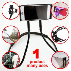 Flexible Mobile Phone Holder - ShopLess