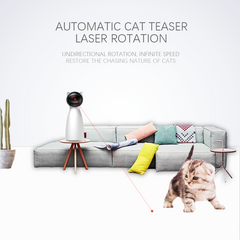 Laser Cat Teaser - ShopLess