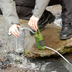 Outdoor Water Filter - ShopLess