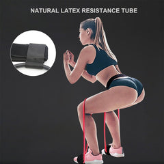 Booty-Maker Fitness Bands - ShopLess