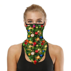 Christmas Face Mask - ShopLess