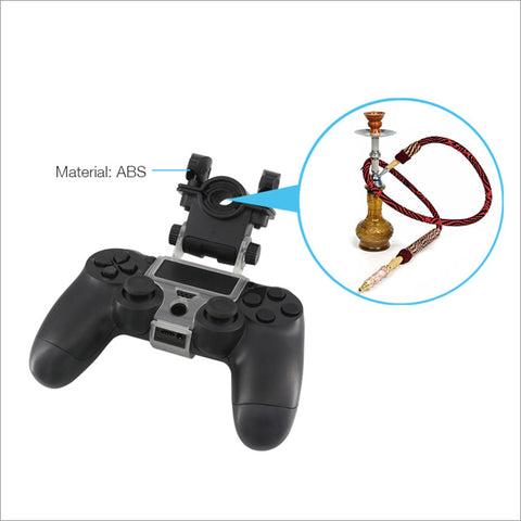 PS4 Shisha/Hookah Hose Controller holder - ShopLess