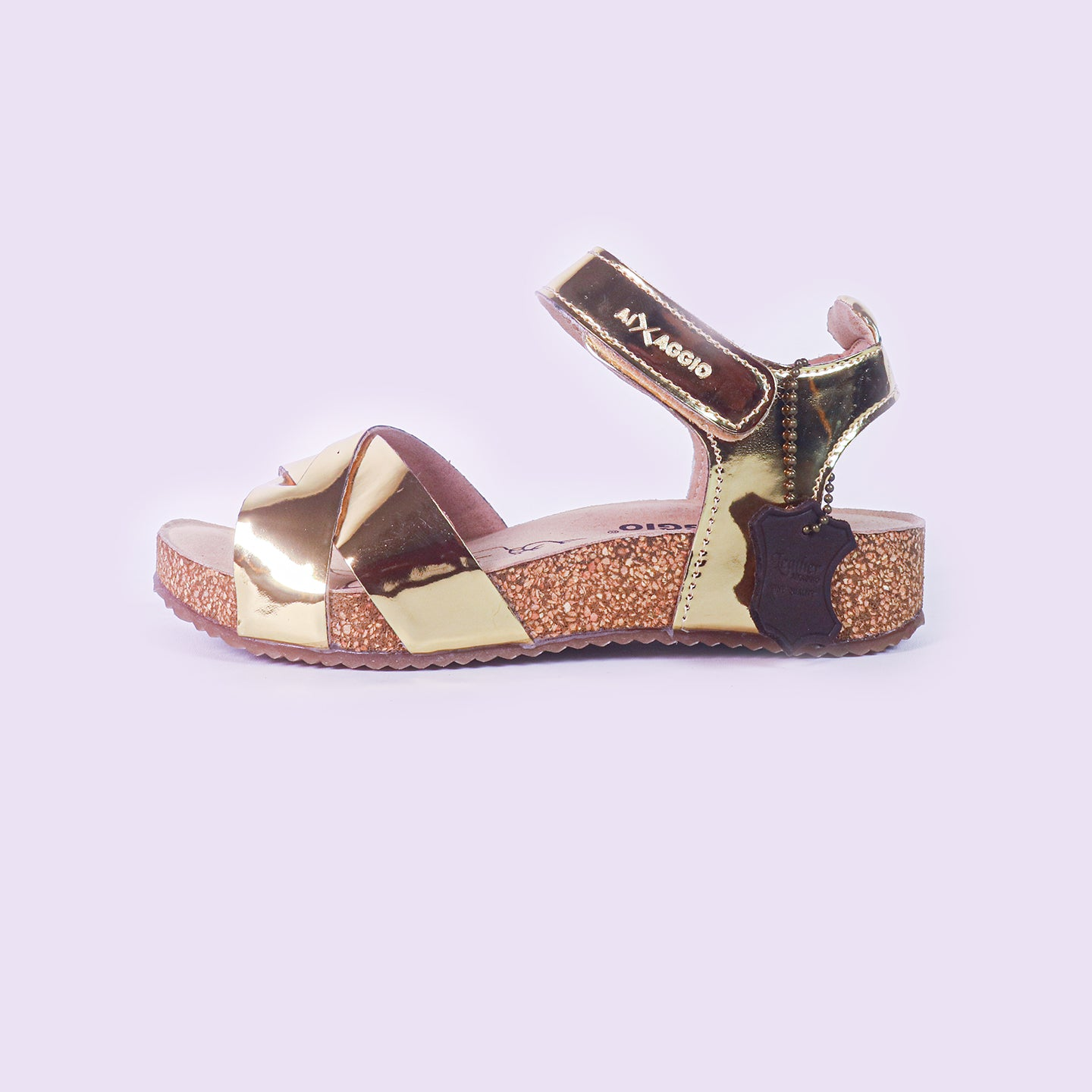 CORK S003 JUNIOR (GOLD)