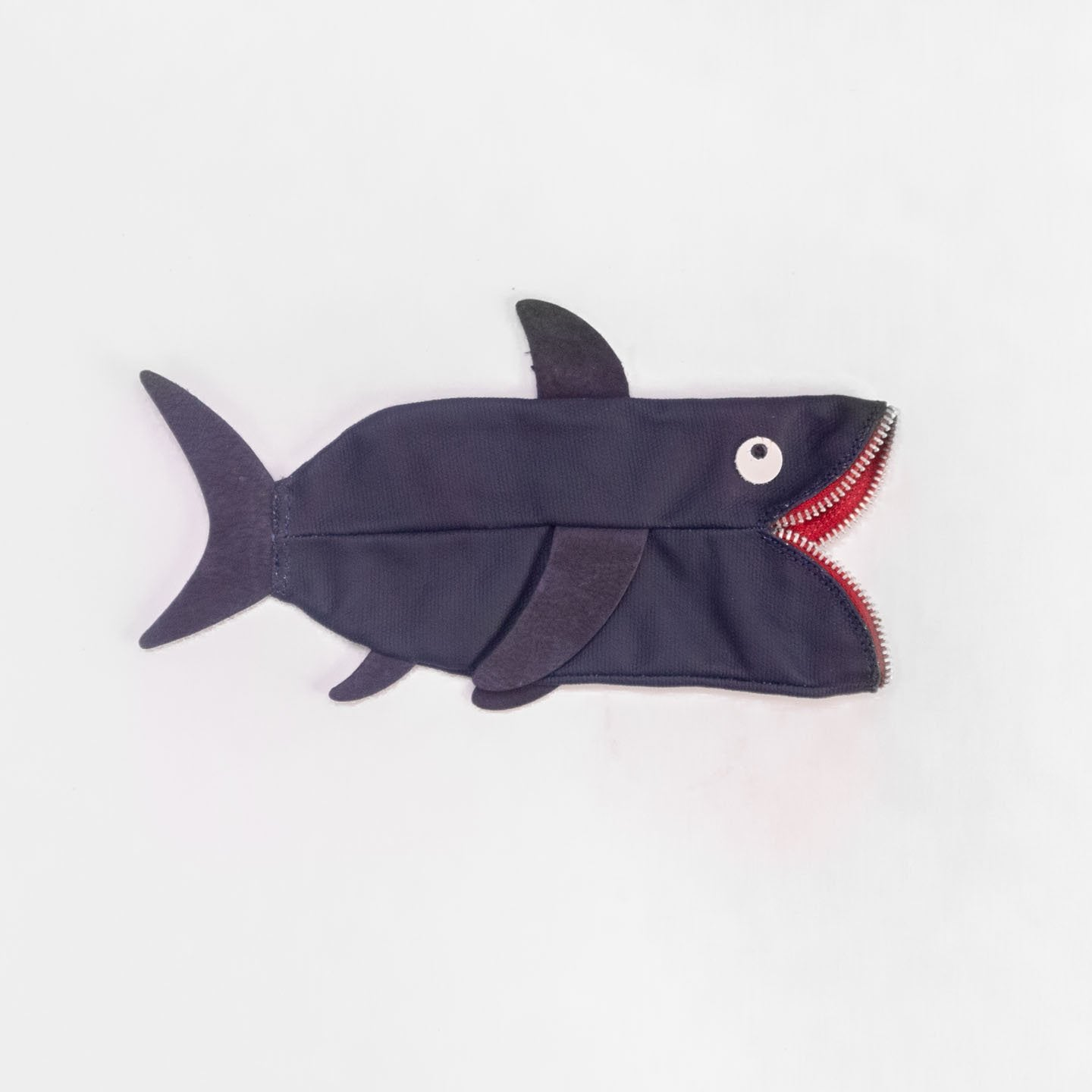 Pencil Case (Shark)