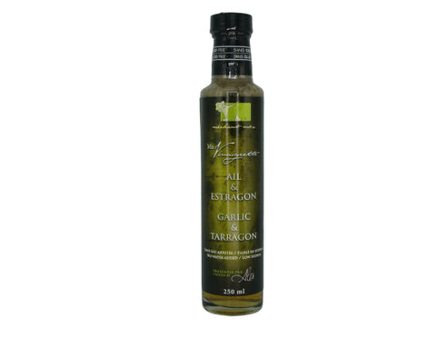 Vinaigrette ail et estragon 250ml