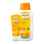 Weleda Baby Badespass-Set, Calendula