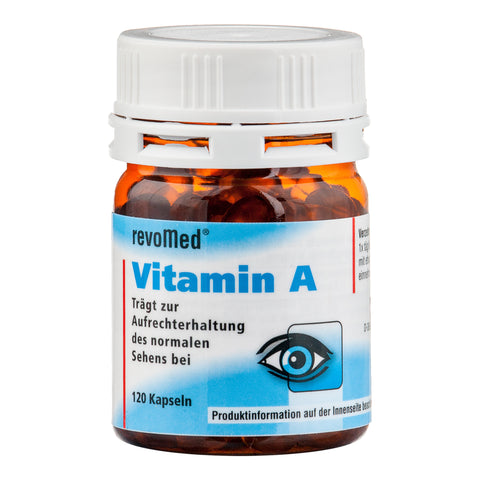 revoMed Vitamin A