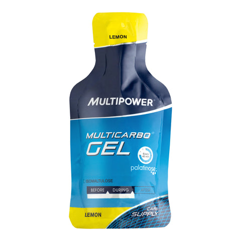 Multipower Multicarbo Gel