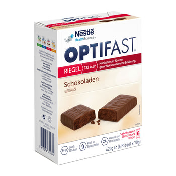 OPTIFAST Riegel