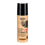 Lavera Soft Liquid Foundation