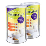 Multan Wellnesskost Eiweiss-Shake, Pulver