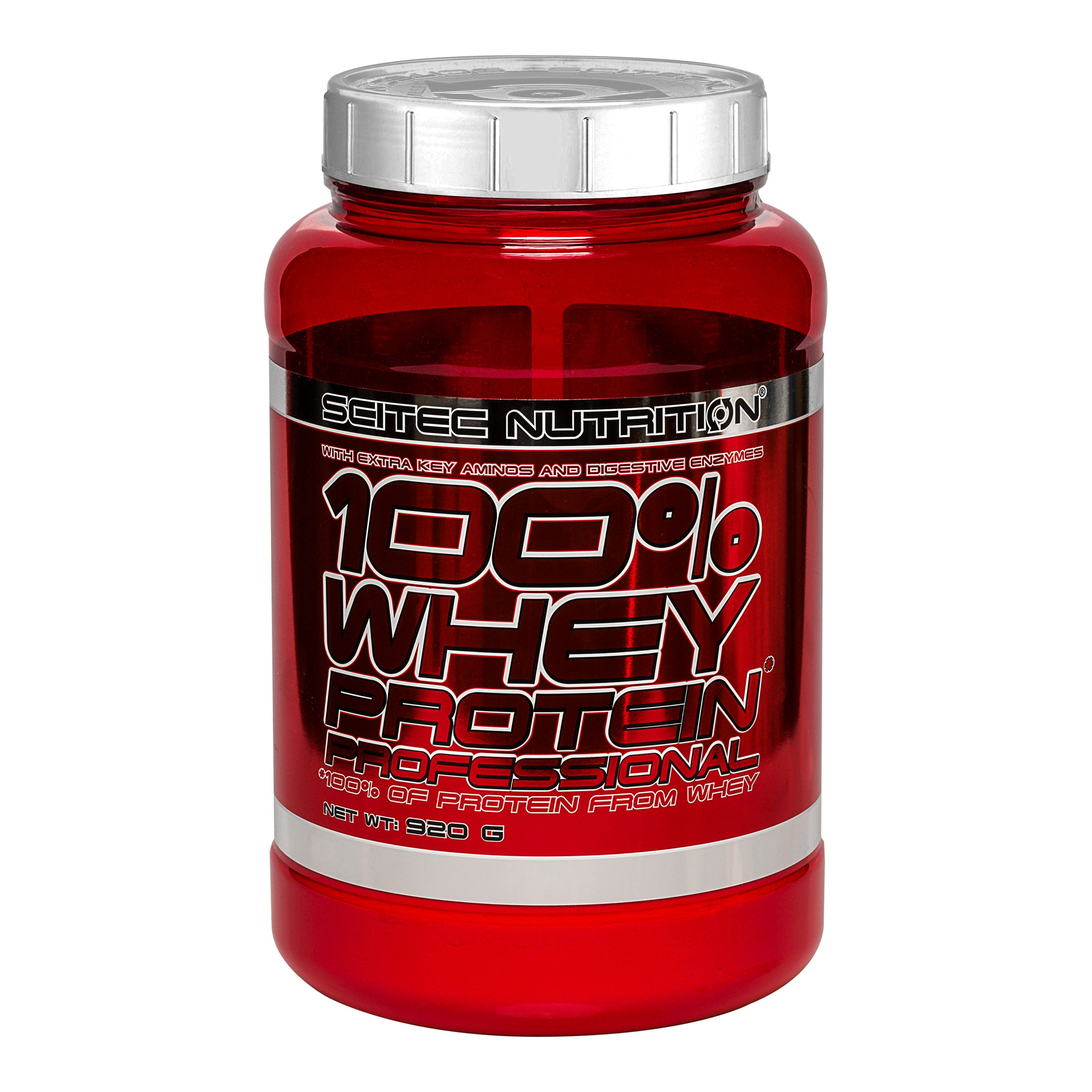 Scitec Nutrition 100 % Whey Protein Professional Chocolate Cookies-Cream