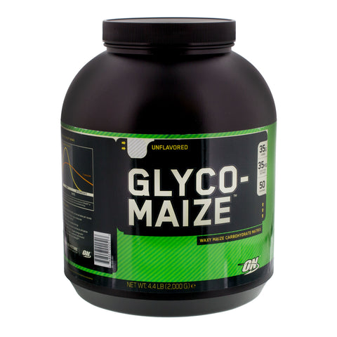 Optimum Nutrition Glycomaize, Pulver