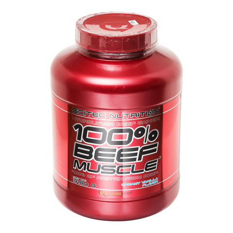Scitec Nutrition Beef Muscle