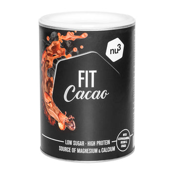 nu3 Fit Cacao Drink