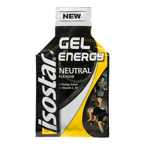 Isostar Energy Gel