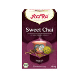 Yogi Tea Bio Sweet Chai