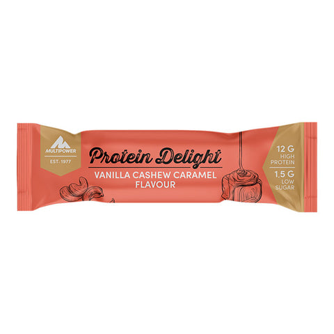 Multipower Protein Delight Bar