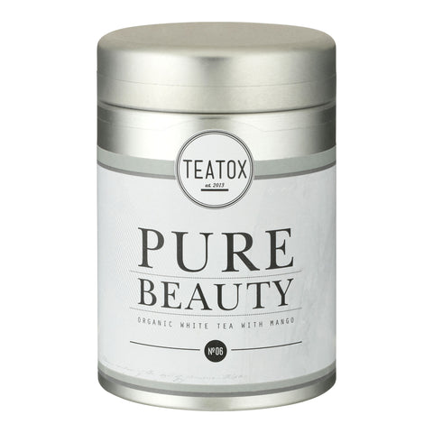 Teatox Pure Beauty Bio-Tee, lose