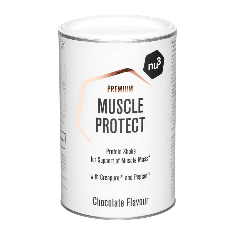 nu3 Premium Muscle Protect 400 g