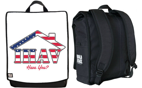 IHAV Backpack
