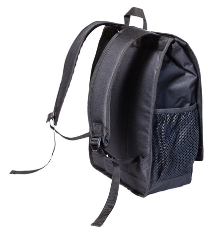 Customized - Personalized - Licensed Backpack Features
