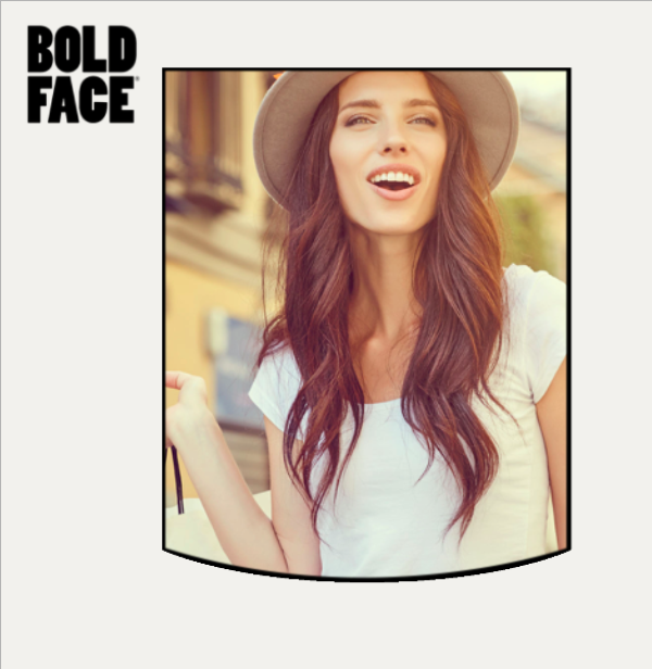 Create Customized Face Panel