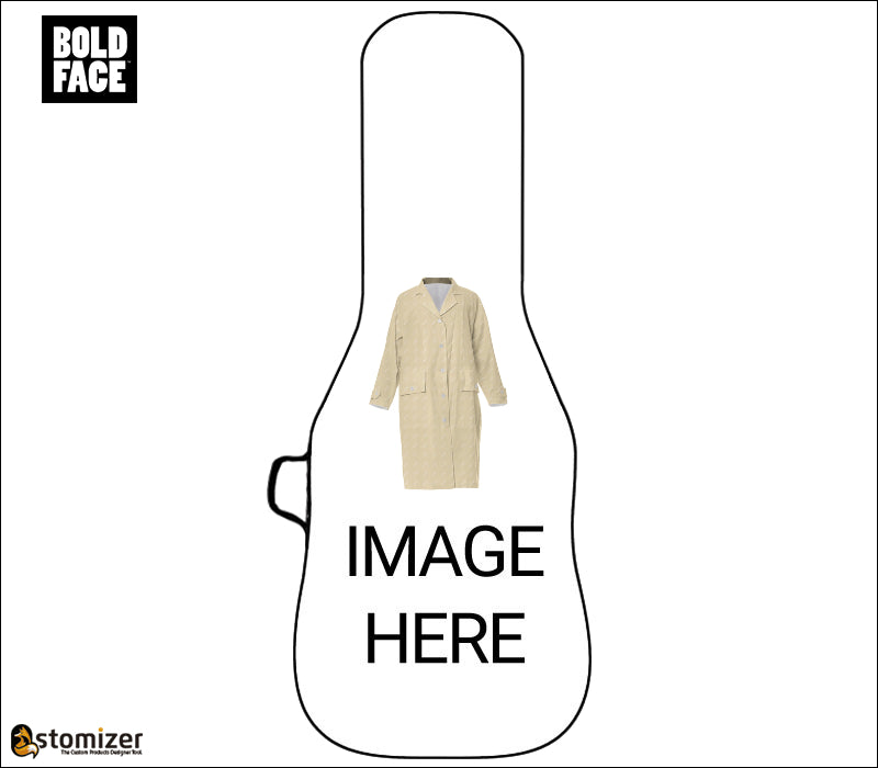 Create Your Own Customized Electric Guitar Bag