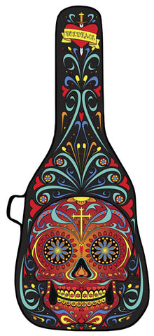 Day of the Dead - Black Gig Bag