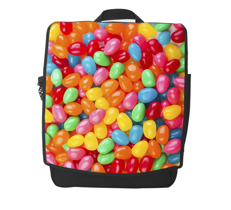 Jelly Beans Galore Backpack