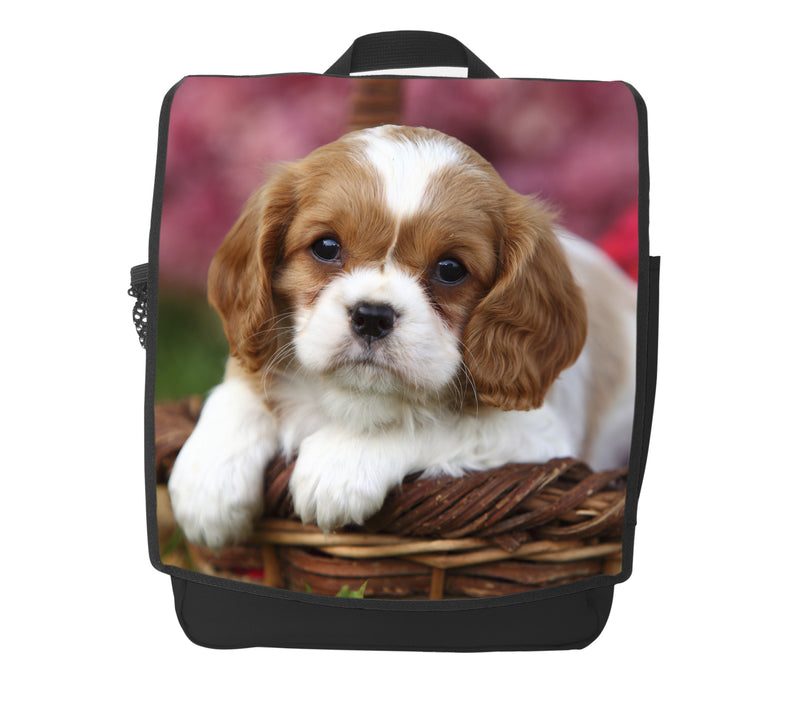 Puppy Dog Love Backpack