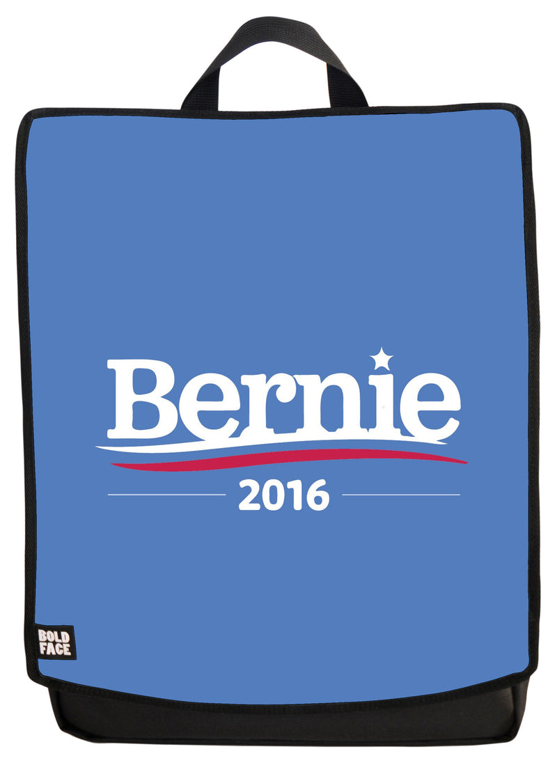 Bernie 2016 (Blue) Backpack Face Panel