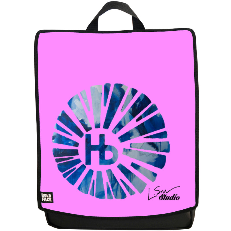 Hermosa Beach Durban (Pink) Backpack