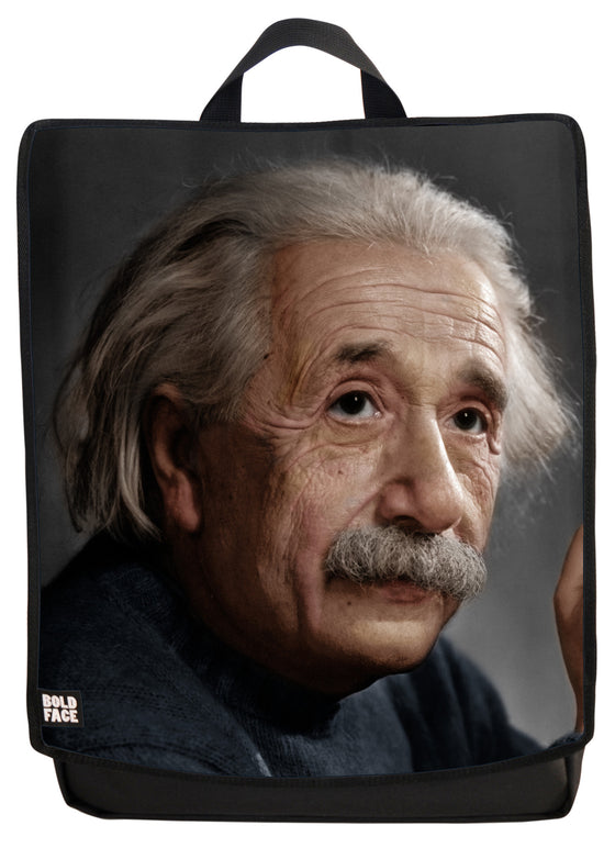 Thinking Einstein Backpack