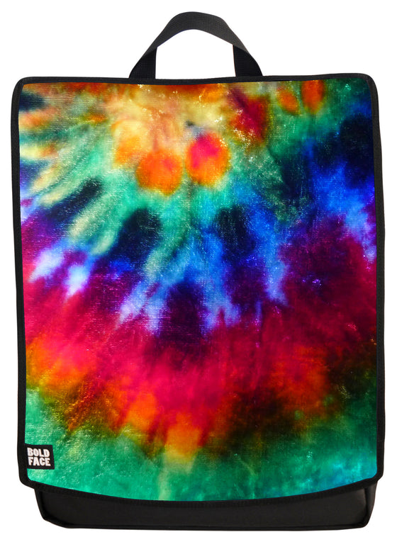 Tie Dye Living Backpack