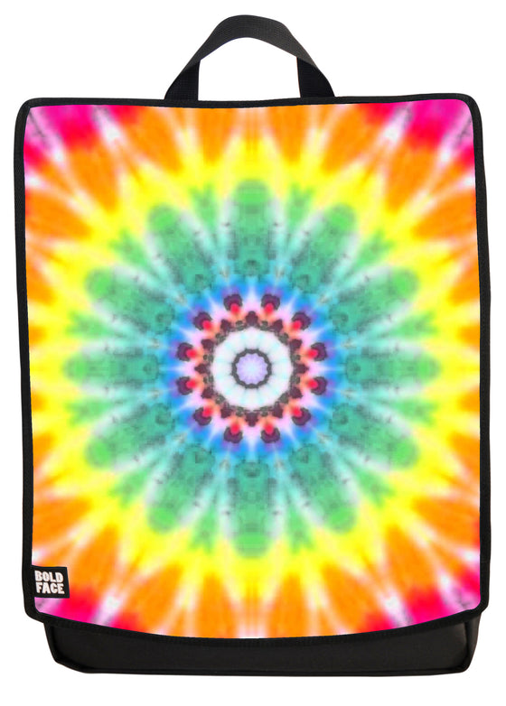Tie Dye Universe Backpack