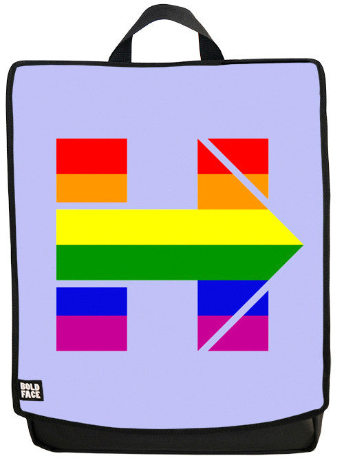LGBT for Hillary\