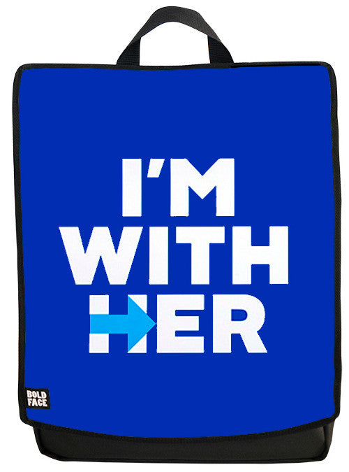 I'm With Hillary