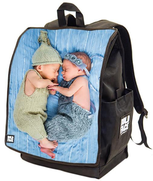 Custom Backpacks - Customize Your Backpack - Personalized Backpacks ... 14bec065b