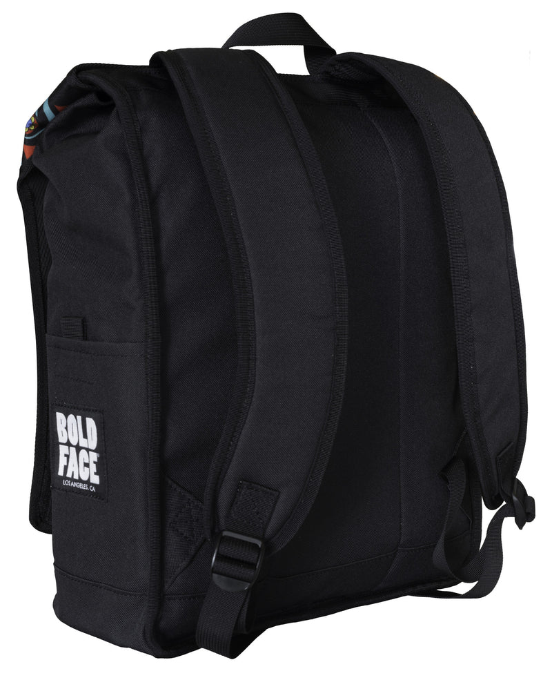 Max Zendejas Official BOLDFACE Backpack
