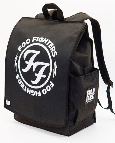 Foo Fighters FF Logo Backpack