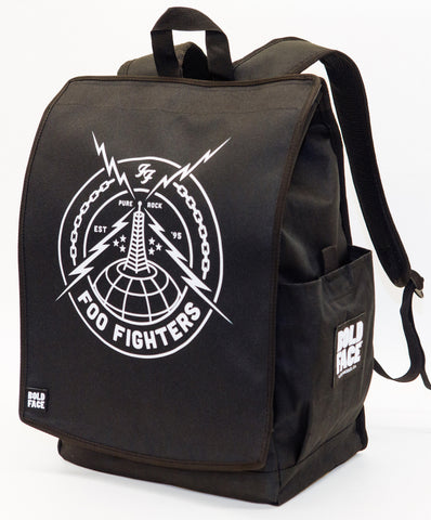 Foo Fighters Pure Rock Backpack