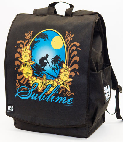 Sublime Killer Surf Backpack