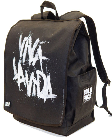 Coldplay Viva La Vida Backpack