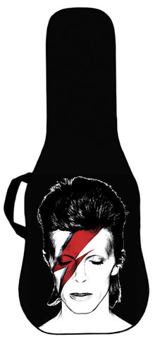 David Bowie Aladdin Sane Guitar Bag