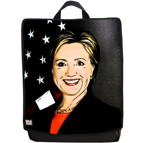 Hillary for President - Portrait