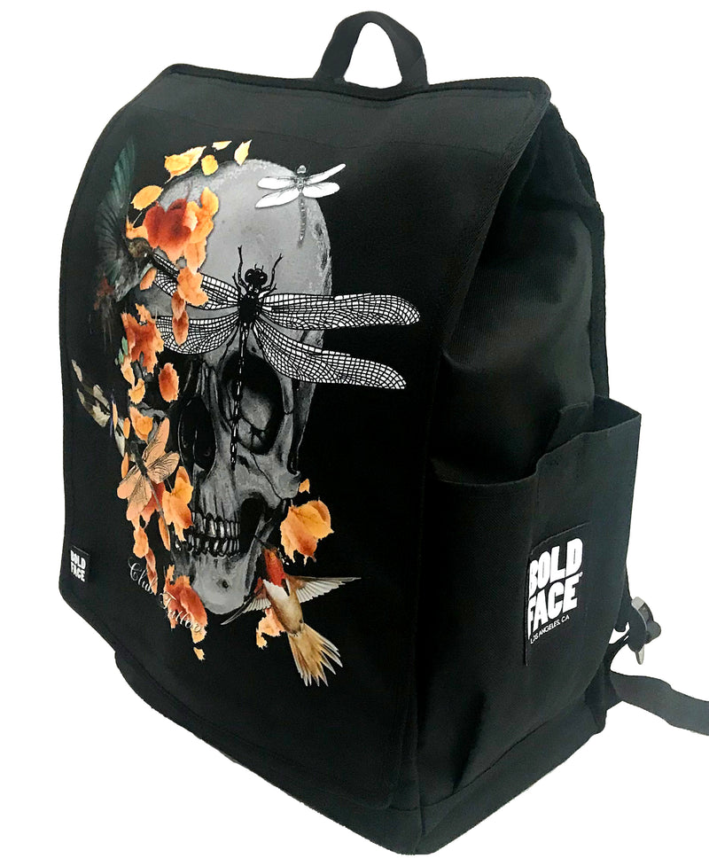Club Tattoo Harmony Backpack