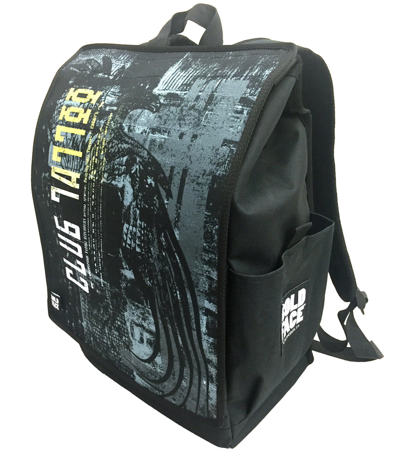 Club Tattoo Phoenix Night Backpack