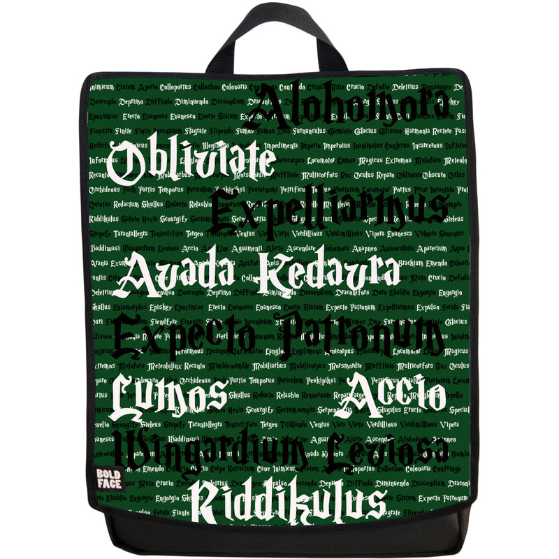 Spells for Wizards and Witches Backpack (4-Pack)